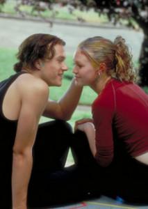 любовные молодежные фильмы про знакомства
