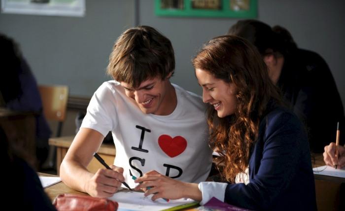 фильмы про любовь подростков