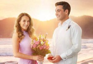 пункт назначения свадьба фильм